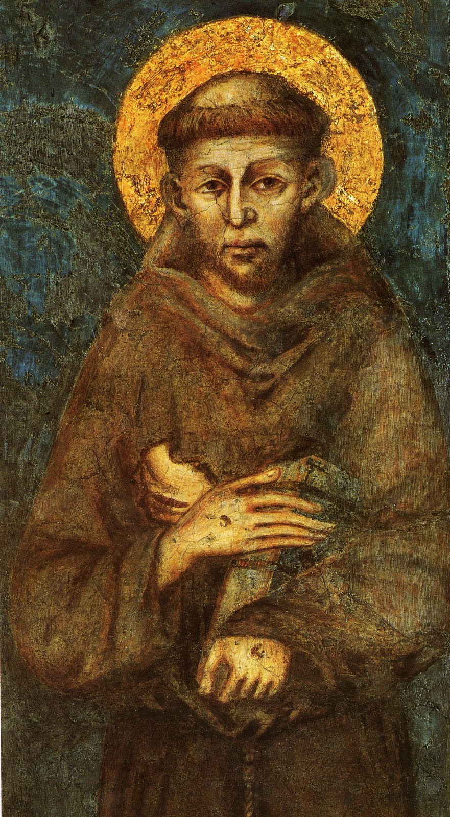 The Calling of St. Francis: Part 2 – ADHD Scholar